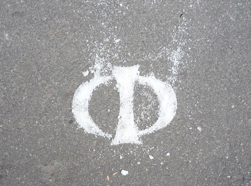 Salt Rituals Salted Earth