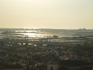 Aveiro view